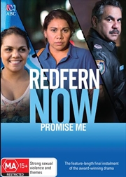 Redfern Now - Promise Me