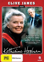 Clive James Meets Katharine Hepburn