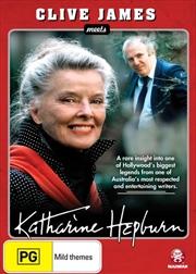 Clive James Meets Katharine Hepburn | DVD