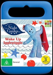 In The Night Garden - Wake Up Igglepiggle | DVD