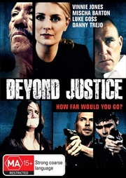 Beyond Justice | DVD