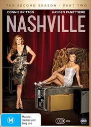 Nashville - Season 2 - Part 2