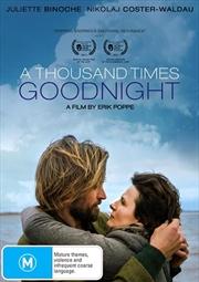 A Thousand Times Goodnight | DVD