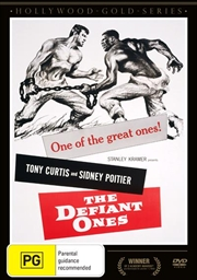 Defiant Ones, The | DVD