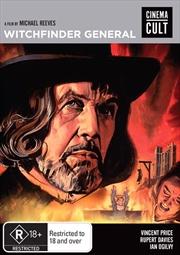 Witchfinder General | Blu-ray