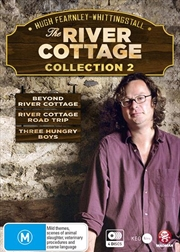 River Cottage - Collection 2, The