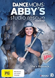 Dance Moms - Abby's Studio Rescue - Season 1