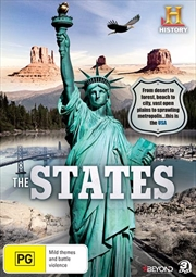 States, The | DVD