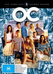 O.C., The - Season 02 | DVD
