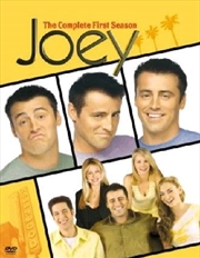 Joey - Season 01