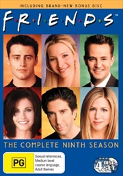 Friends - Series 09 - Special Edition