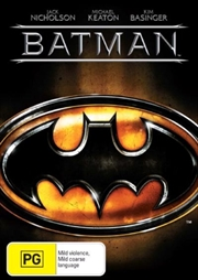 Batman | DVD