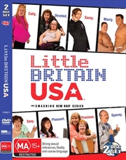 Little Britain USA | DVD