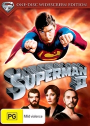 Superman 2 - Special Edition | DVD