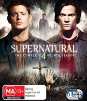 Supernatural - Season 04