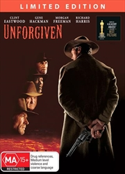 Unforgiven / The Eastwood Factor