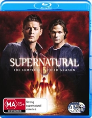 Supernatural - Season 05
