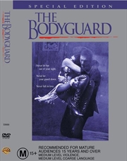 Bodyguard, The  - Special Edition