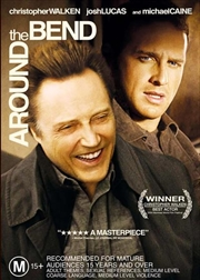 Around The Bend | DVD