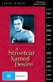 Streetcar Named Desire, A  - Special Edition