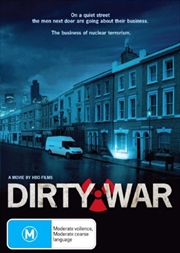Dirty War | DVD