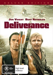 Deliverance   - Deluxe Edition | DVD