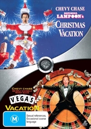 National Lampoon's Christmas Vacation  / National Lampoon's Vegas Vacation