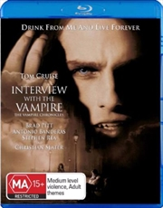 Interview With The Vampire  - Special Edition