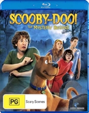 Scooby-Doo! - The Mystery Begins