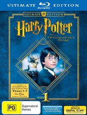 Harry Potter And The Philosopher's Stone - Collector's Edition