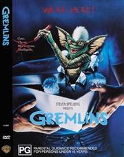 Gremlins | Blu-ray