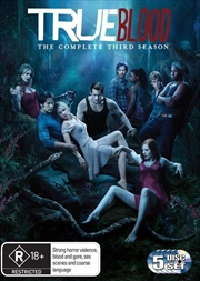 True Blood - Season 3