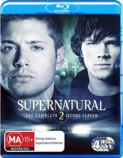 Supernatural - Season 02