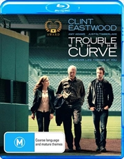 Trouble With The Curve | Blu-ray