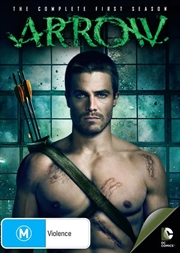 Arrow - Season 1 | DVD