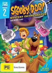 Scooby Doo - Mystery Incorporated - Season 2 - Vol 2