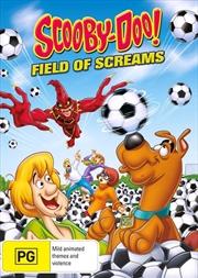 Scooby Doo - Field Of Screams