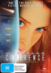 Coherence | DVD