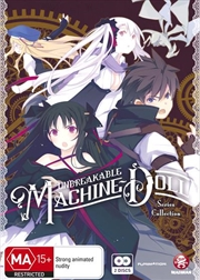 Unbreakable Machine Doll | Series Collection