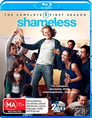 Shameless - Season 1 | Blu-ray