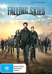 Falling Skies - Season 2 | DVD