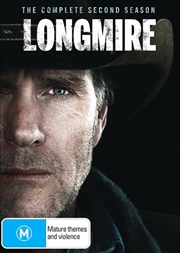 Longmire - Season 2 | DVD