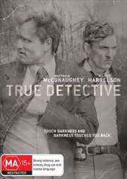 True Detective - Season 1 | DVD
