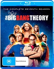 Big Bang Theory - Season 7, The