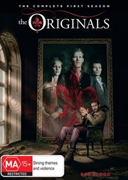 Originals - Season 1, The | DVD