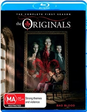 Originals - Season 1, The
