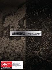 Band Of Brothers / The Pacific - Vanilla Edition   Boxset