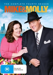 Mike and Molly - Season 4