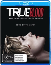 True Blood - Season 7 | Blu-ray