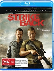 Strike Back - Season 2 | Blu-ray